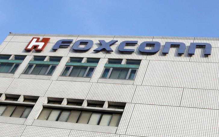 20 éve nem látott visszaesés a Foxconn háza táján