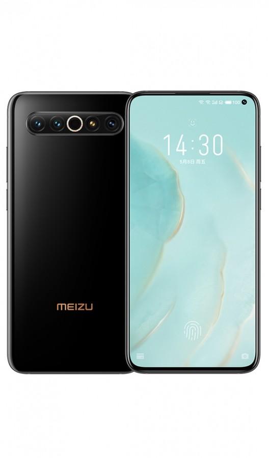 Hivatalosan is bejelentették az új Meizu 17 szériát.