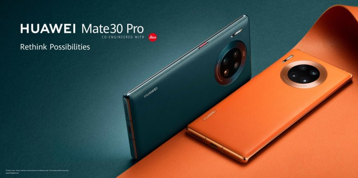 Eltolhatja pár hónappal a Huawei a Mate40 megjelenését