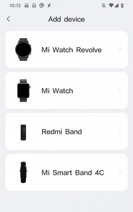Hamarosan globális verziót kaphat a Xiaomi Mi Watch Revolve