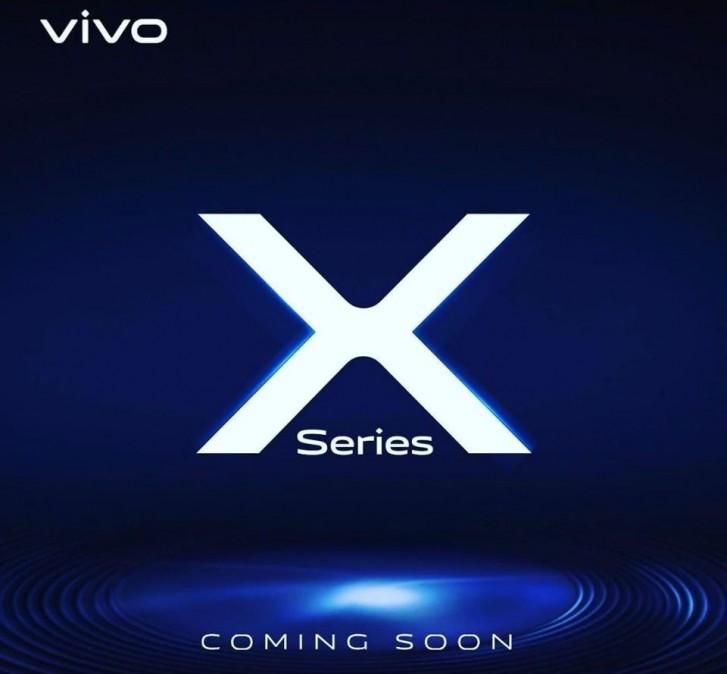 Globálisan is elérhető lesz a vivo X50 Pro, gimbal-os IOS-sal