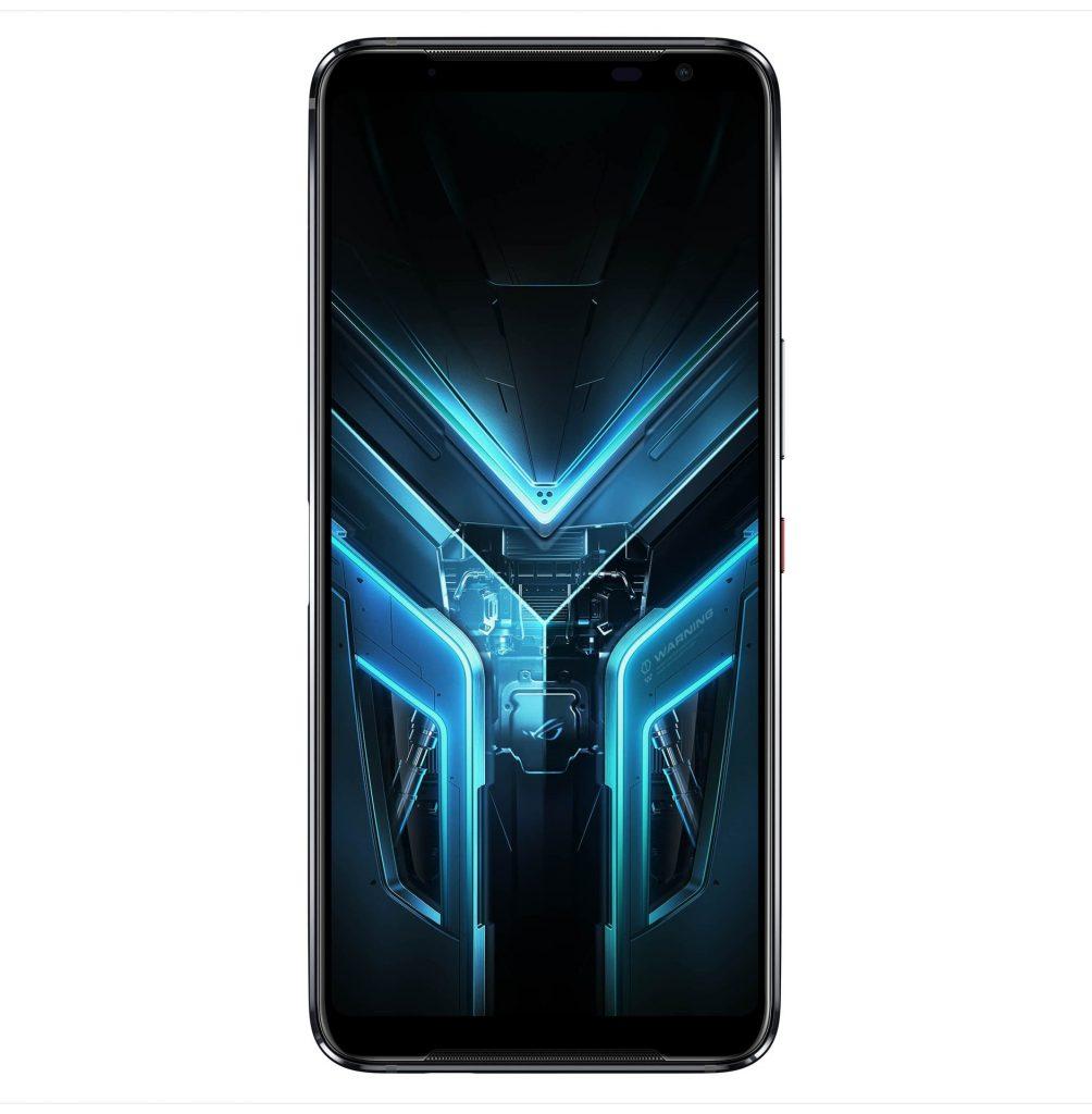 Az egyik legkomolyabb gamer telefon lett az Asus ROG Phone 3
