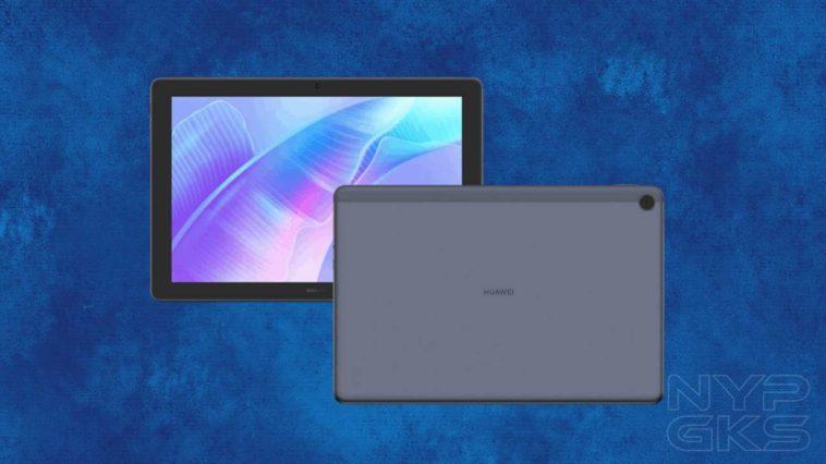 Kiszivárogtak a közelgő Huawei MatePad T10 és T10s specifikációi