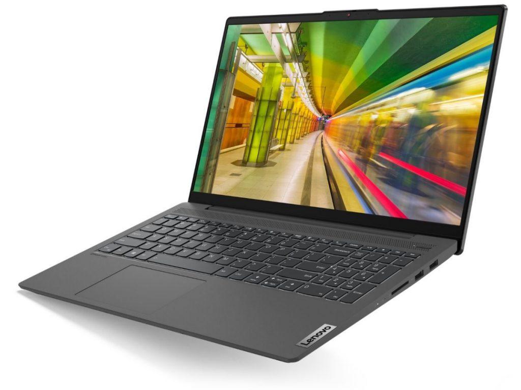Akár játékra is megfelelő lehet az új Lenovo Ideapad 5 15IIL05